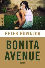 Cover-Bild Bonita Avenue