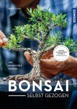 Cover-Bild Bonsai selbst gezogen