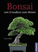 Cover-Bild Bonsai - Vom Grundkurs zum Meister