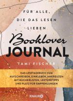 Cover-Bild Booklover Journal