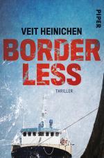 Cover-Bild Borderless