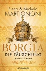Cover-Bild Borgia - Die Täuschung