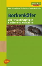 Cover-Bild Borkenkäfer