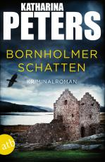 Cover-Bild Bornholmer Schatten
