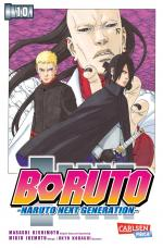Cover-Bild Boruto - Naruto the next Generation 10