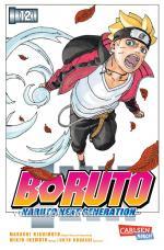 Cover-Bild Boruto - Naruto the next Generation 12