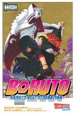 Cover-Bild Boruto - Naruto the next Generation 13