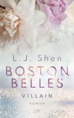 Cover-Bild Boston Belles - Villain