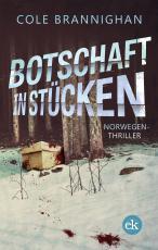 Cover-Bild Botschaft in Stücken