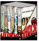 Cover-Bild Box BILD Mega-Thriller 2021