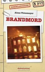 Cover-Bild Brandmord