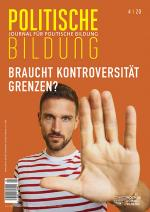 Cover-Bild Braucht Kontroversität Grenzen?