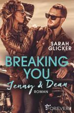 Cover-Bild Breaking You. Jenny & Dean