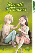 Cover-Bild Breath of Flowers 01