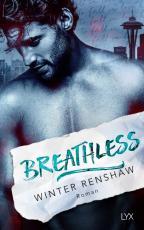 Cover-Bild Breathless