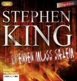Cover-Bild Brennen muss Salem