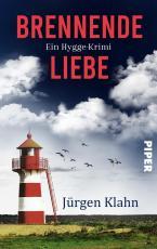 Cover-Bild Brennende Liebe