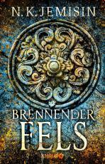 Cover-Bild Brennender Fels