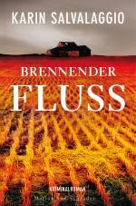 Cover-Bild Brennender Fluss