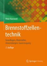 Cover-Bild Brennstoffzellentechnik