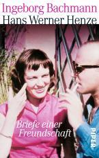 Cover-Bild Briefe einer Freundschaft