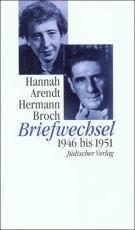 Cover-Bild Briefwechsel