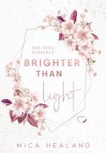 Cover-Bild Brighter Than Light