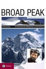 Cover-Bild Broad Peak - Traum und Albtraum