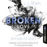 Cover-Bild Broken Love