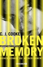 Cover-Bild Broken Memory