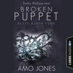 Cover-Bild Broken Puppet - Elite Kings Club