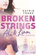 Cover-Bild Broken Strings