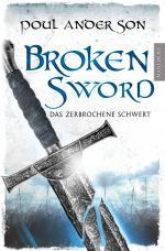 Cover-Bild Broken Sword - Das zerbrochene Schwert