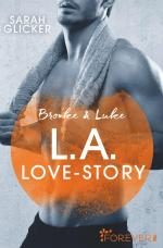 Cover-Bild Brooke & Luke - L.A. Love Story
