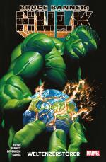 Cover-Bild Bruce Banner: Hulk