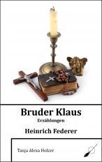 Cover-Bild Bruder Klaus
