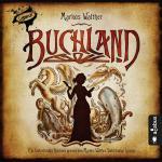 Cover-Bild Buchland. Das Hörbuch (1 MP3-CD)