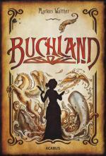 Cover-Bild Buchland