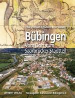 Cover-Bild Bübingen - Vom Dorf zum Saarbrücker Stadtteil