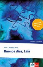Cover-Bild Buenos días, Laia