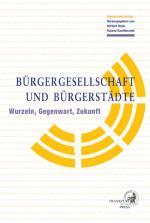 Cover-Bild Bürgergesellschaft und Bürgerstädte
