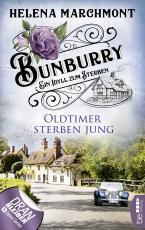 Cover-Bild Bunburry - Oldtimer sterben jung