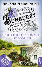 Cover-Bild Bunburry - Schlechter Geschmack ist tödlich