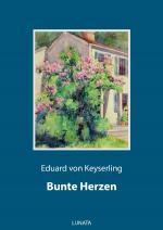 Cover-Bild Bunte Herzen