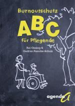 Cover-Bild Burnoutschutz ABC für Pflegende