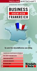 Cover-Bild Business Know-how Frankreich
