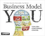 Cover-Bild Business Model You