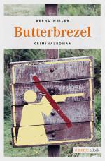 Cover-Bild Butterbrezel