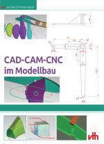 Cover-Bild CAD - CAM - CNC im Modellbau