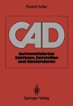 Cover-Bild CAD